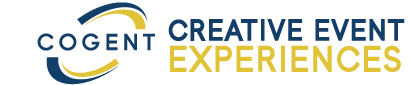 Cogent Global Solutions - Creative Event Experiences